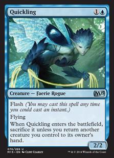 Quickling (Foil)