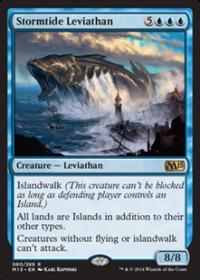 Stormtide Leviathan