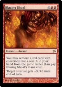 Blazing Shoal