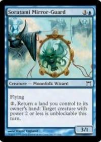 Soratami Mirror-Guard