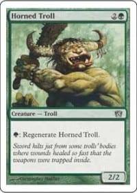 Horned Troll