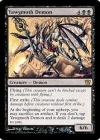 Yawgmoth Demon