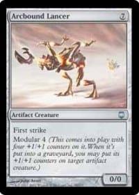 Arcbound Lancer