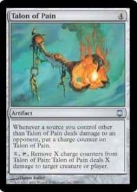 Talon of Pain