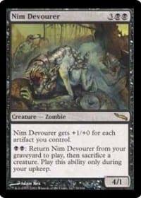 Nim Devourer