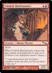 Vulshok Battlemaster