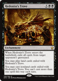 Hedonist's Trove (Foil)
