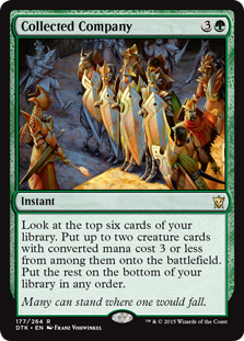 Collected Company (Foil)