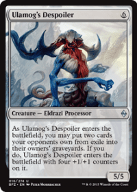 Ulamog's Despoiler
