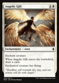 Angelic Gift