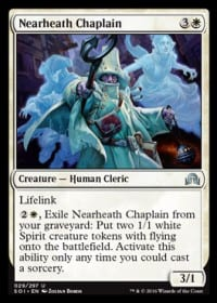 Nearheath Chaplain