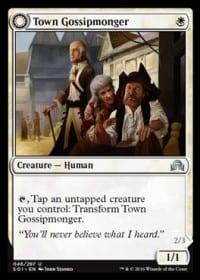 Town Gossipmonger