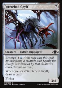 Wretched Gryff