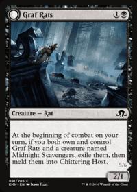 Graf Rats