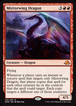 Mirrorwing Dragon