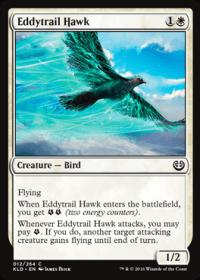 Eddytrail Hawk