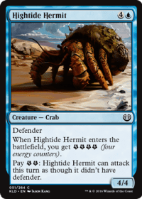 Hightide Hermit