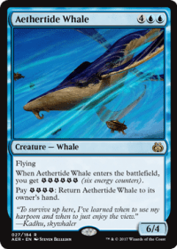 Aethertide Whale