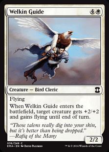 Welkin Guide