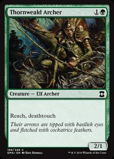 Thornweald Archer