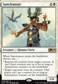 Suncleanser