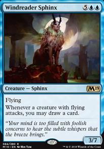 Windreader Sphinx