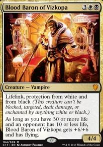 Blood Baron of Vizkopa