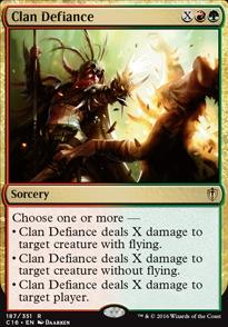 Clan Defiance