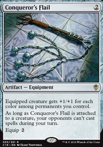 Conqueror's Flail