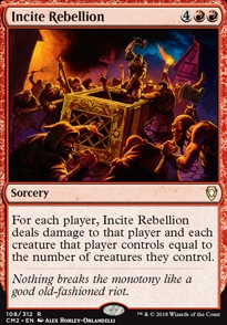 Incite Rebellion