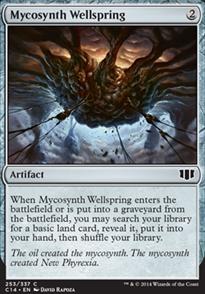 Mycosynth Wellspring