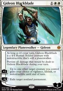 Gideon Blackblade