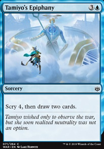 Tamiyo's Epiphany