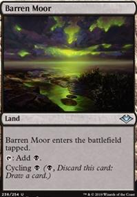 Barren Moor