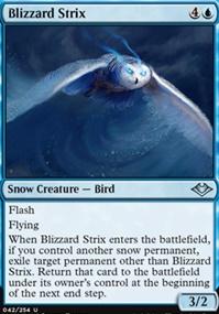 Blizzard Strix